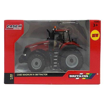 Britains 43004 Case IH Magnum 380 CVX Tractor, Boxed