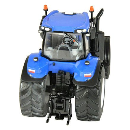Britains 43007 New Holland T8.435 Tractor, Rear