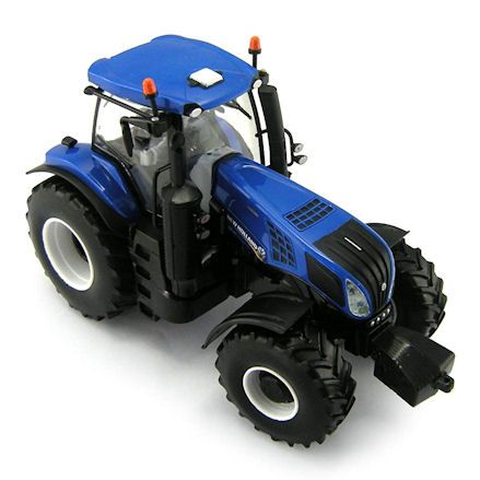 Britains 43007 New Holland T8.435 Tractor, Right