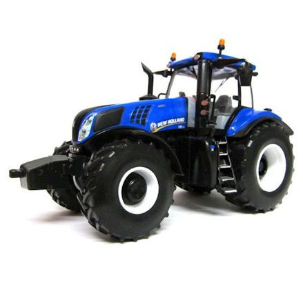 Britains 43007 New Holland T8.435 Tractor