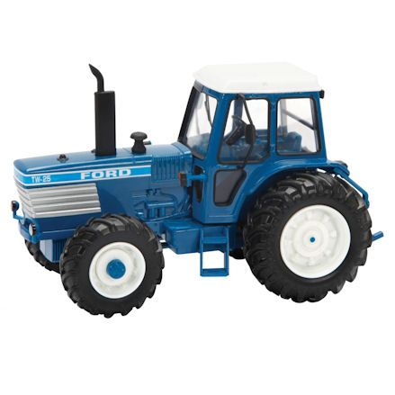 Britains 43011: Ford TW25 Tractor