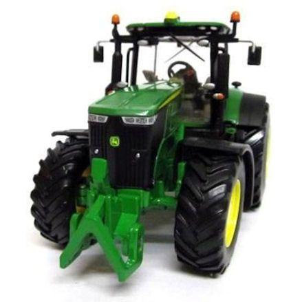 Britains 43089 John Deere 7230R Tractor, Front