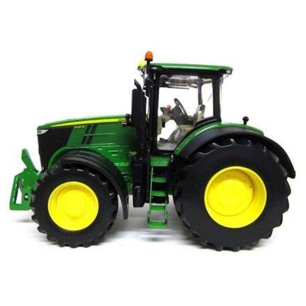 Britains 43089 John Deere 7230R Tractor, Profile