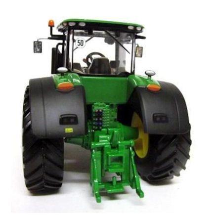 Britains 43089 John Deere 7230R Tractor, Rear