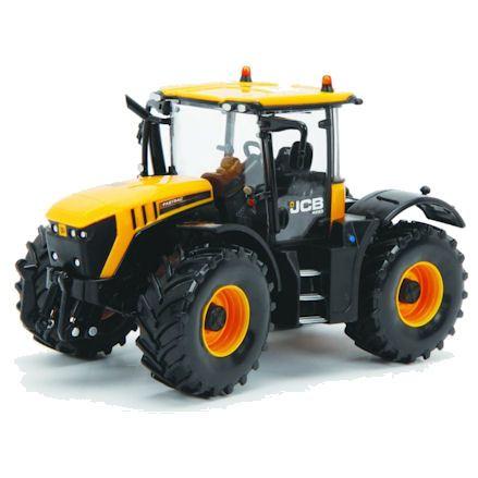Britains 43124 JCB 4220 Fastrac Tractor