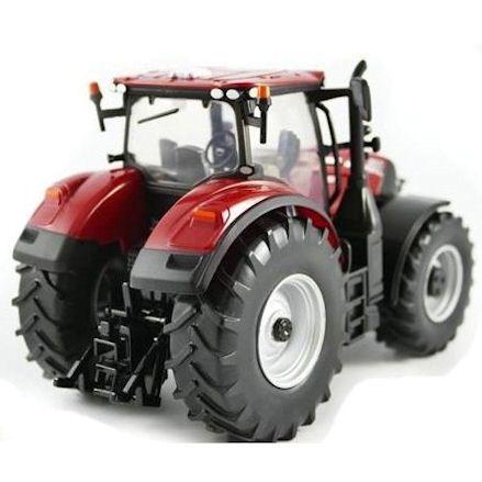Britains 43136 Case IH Optum 300 CVX Tractor, Rear