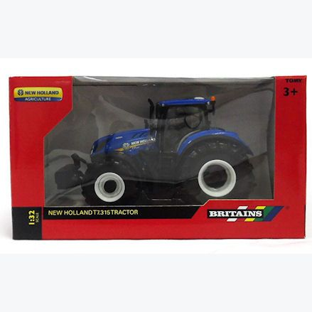 Britains 43149 New Holland T7.315 Tractor, Boxed