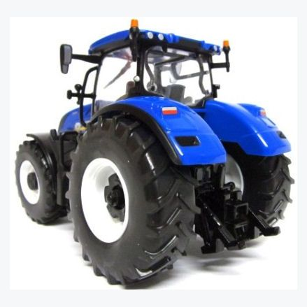 Britains 43149 New Holland T7.315 Tractor, Rear