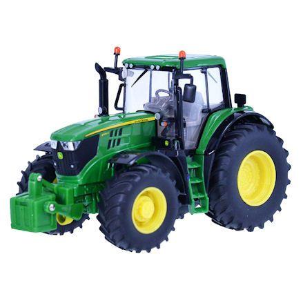 Britains 43150 John Deere 6195M Tractor