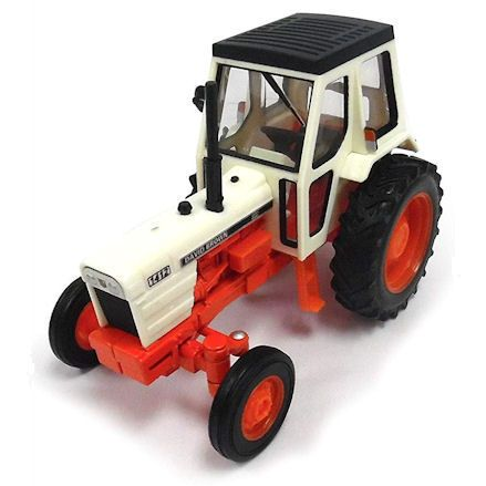 Britains 43154 David Brown 1412 Tractor, Angle