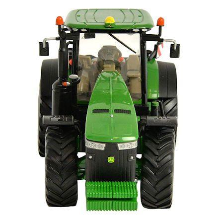 Britains 43174 John Deere 8400R Tractor, Front