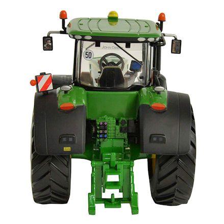 Britains 43174 John Deere 8400R Tractor, Rear
