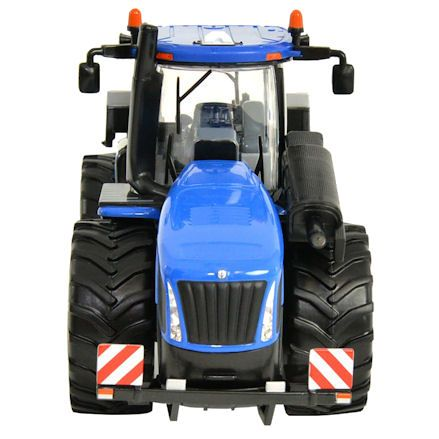 Britains 43193 New Holland T9.530 Tractor, Front View