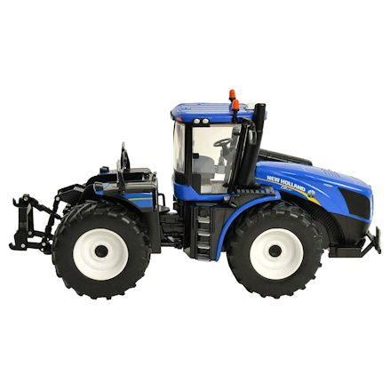 Britains 43193 New Holland T9.530 Tractor, Profile