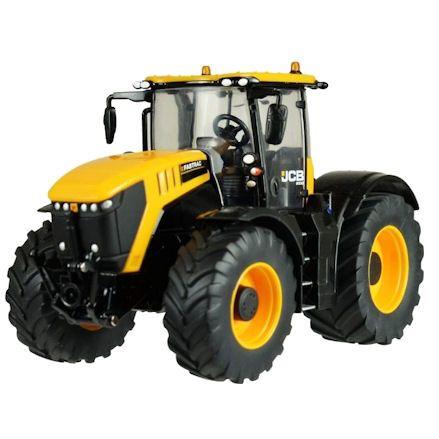 Britains 43206 JCB 8330 Fastrac Tractor