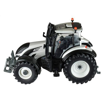 Britains 43215: Valtra T254 Versu Tractor, Left