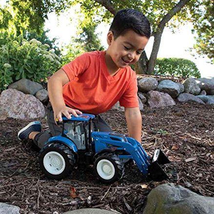 Big Farm Tractors, 1:16