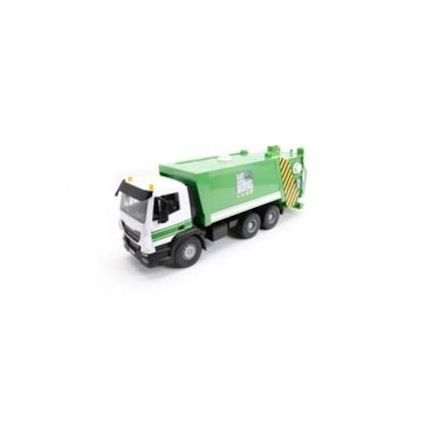 Britains 43057: Big Works Iveco Rubbish Lorry