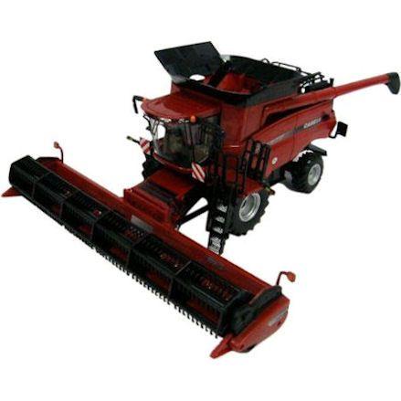 Britains Case IH 8230 Combine Harvester