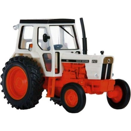 Britains 43090 David Brown 1210 Tractor