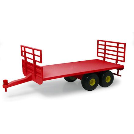 Britains Flat Bed Trailer