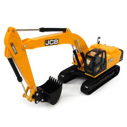 Britains JCB JS330 Tracked Excavator