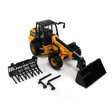Britains (42556) JCB TM 310S Loader
