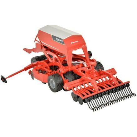 Britains Kverneland Seeding Combination Drill