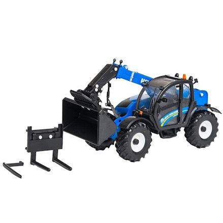 Britains (43085) New Holland LM7.42 Telehandler