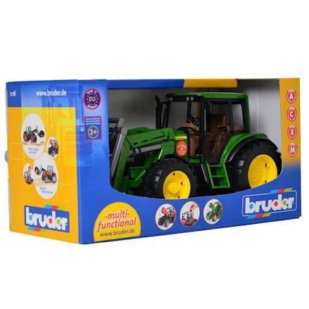 Bruder 02052 John Deere 6920 Tractor, Boxed