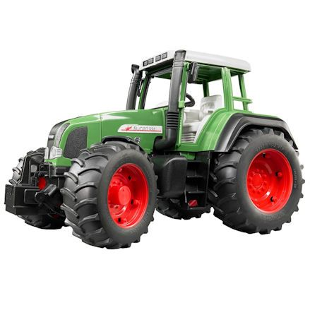 Bruder 02060 Fendt Favorit 926 Vario Tractor, left side view