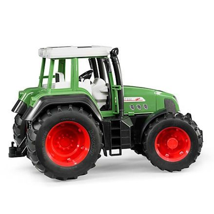 Bruder 02060 Fendt Favorit 926 Vario Tractor, profile shot