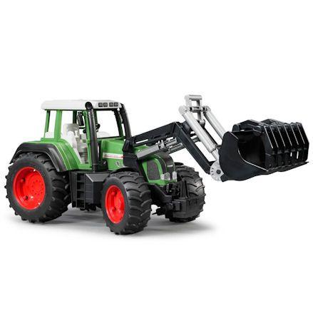 Bruder 02062 Fendt Favorit 926 Vario Tractor, front loader