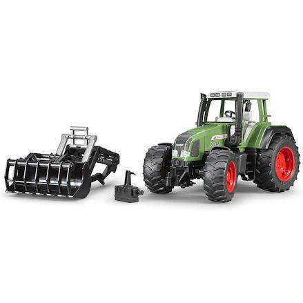 Bruder 02062 Fendt Favorit 926 Vario Tractor, setup