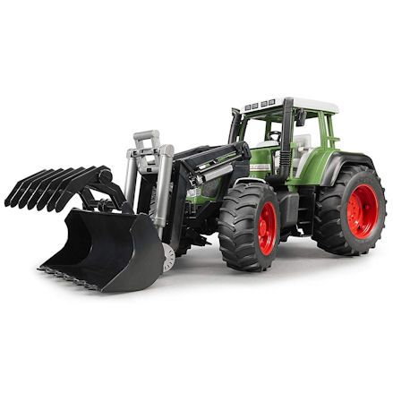 Bruder 02062 Fendt Favorit 926 Vario Tractor with Front Loader