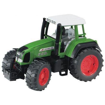 Bruder 02068 Fendt Favorit 926 Vario Tractor, left side view