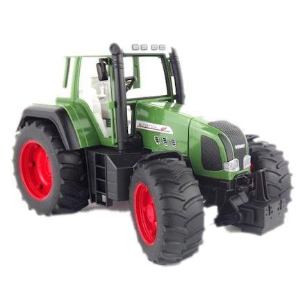 Bruder 02068 Fendt Favorit 926 Vario Tractor, right side view