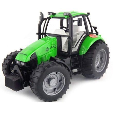 Bruder 02070 Deutz Agrotron 200 Tractor, Steering