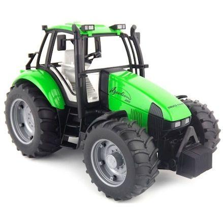 Bruder 02070 Deutz Agrotron 200 Tractor