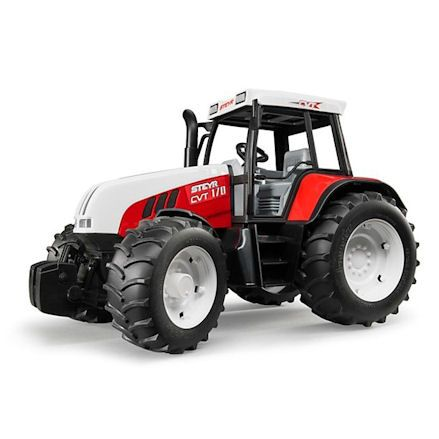 Bruder 02080 Steyr CVT 170 Tractor
