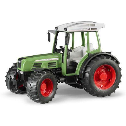 Bruder 02100 Fendt 209 S Tractor