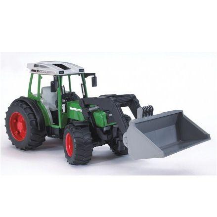 Bruder 02101 Fendt 209 S Tractor with Front Loader