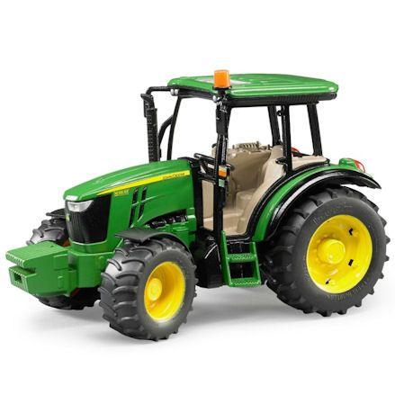 Bruder 02106: John Deere 5115M Tractor