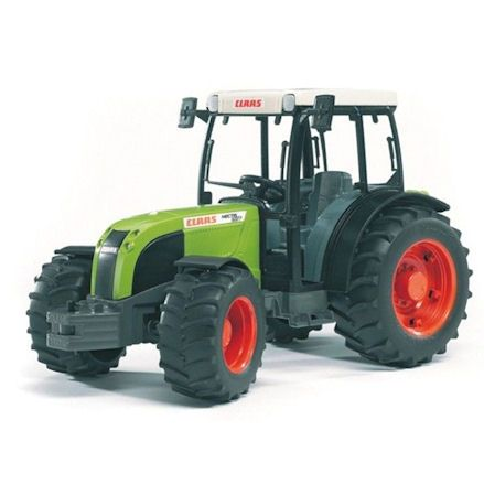 Bruder 02110: Claas Nectis 267 F Tractor