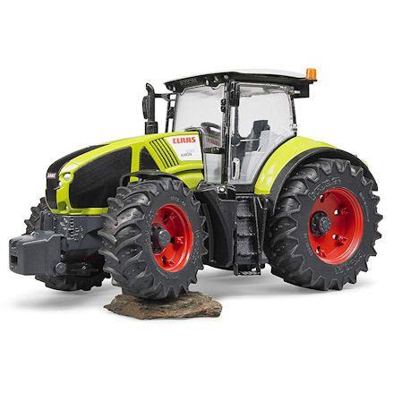 Bruder 03012 Claas Axion 950 Tractor, Rock