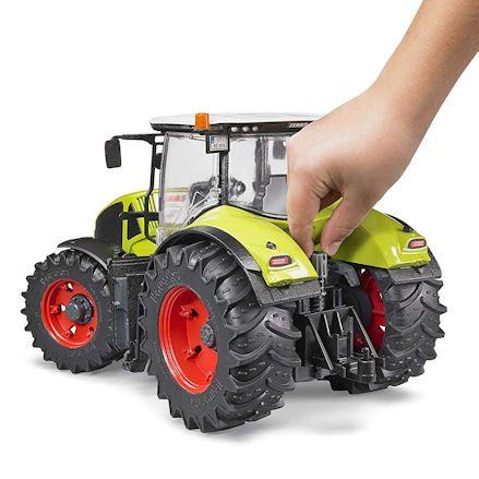 Bruder 03012 Claas Axion 950 Tractor, Steering Rod