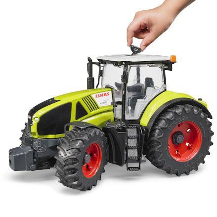 Bruder 03012 Claas Axion 950 Tractor, Steer