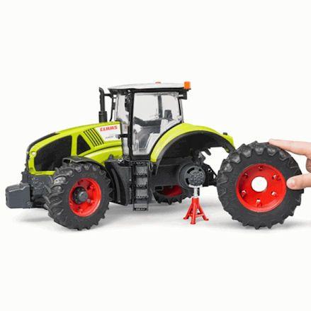 Bruder 03012 Claas Axion 950 Tractor, Wheel