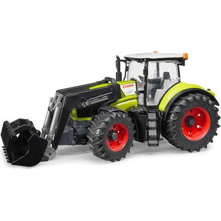 Bruder 03013 Claas Axion 950 Tractor with Front Loader