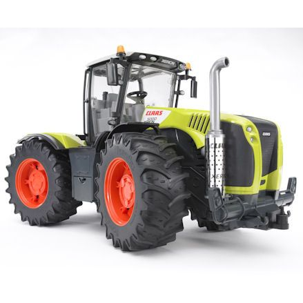Bruder 03015 Claas Xerion 5000 Tractor, Right Side